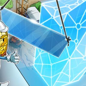 Abra Building Banking Solutions on Stellar Blockchain, CEO Barhydt Says