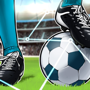 Zenit St. Petersburg are creating collectible blockchain cards of their players