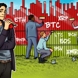 Price Analysis 16/09: BTC, ETH, XRP, BCH, LTC, BNB, EOS, BSV, XMR, ADA