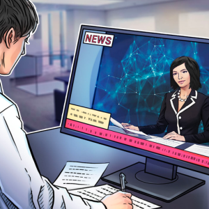 Chinese State Media Says Most 'Blockchain' Firms in China Are All Hype, No Code