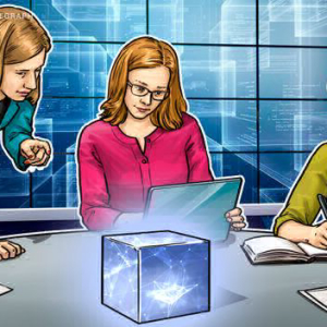 PayPal Launches Blockchain-Based Innovation Reward System for Employees
