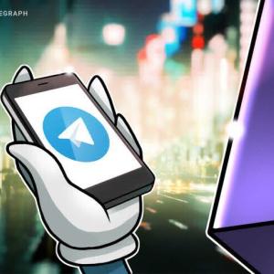 Status, an Ethereum Private Messenger Goes Waku on Telegram