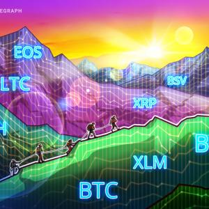 Price Analysis 20/11: BTC, ETH, XRP, BCH, LTC, EOS, BNB, BSV, XLM, TRX