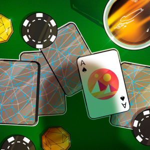 Charity Crypto Poker Tournament: Big-Stacking Sats for COVID-19