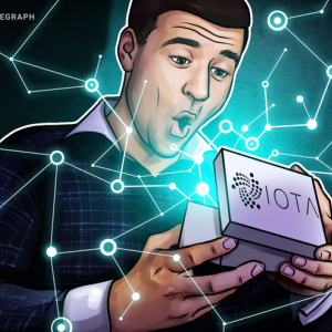 Iota Introduces Chronicle, a New Solution for Long-Term Data Storage
