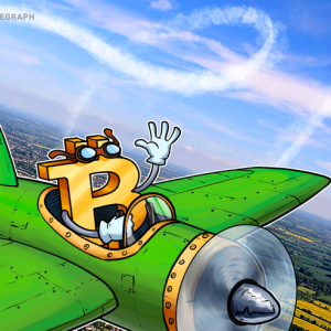 Bitcoin Price Stays Above $10,000 as Overall Crypto Market Sees Green
