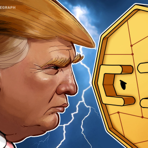 Crypto prediction markets turn against Trump after first debate