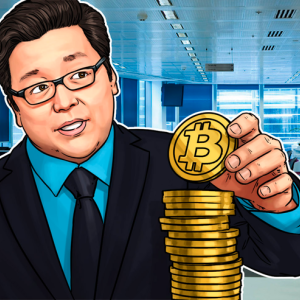 Fundstrat Co-Founder Tom Lee: US Fed Rate Cuts Are Helping Bitcoin
