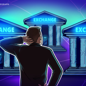 New Study Reveals Countries With Most Registered Crypto Exchanges