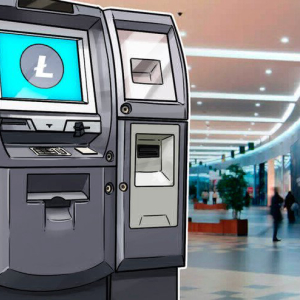 13,000 ATMs in South Korea to Support Litecoin Withdrawal and Remittances