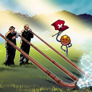 State-Run Bank in Switzerland to Launch Crypto Services