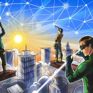 Google Cloud Partners With Enterprise Blockchain Platform Cypherium