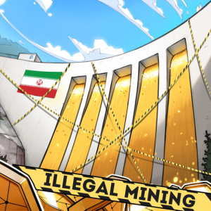 Iran Offers Bounty for Illicit Cryptocurrency Mining Operations