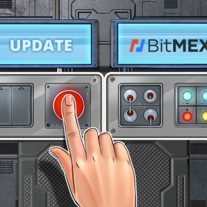 Cryptocurrency Exchange BitMEX Enables Native SegWit Support