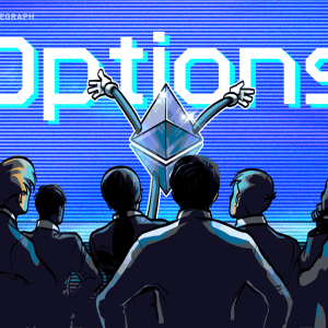 Crypto Exchange OKEx Launches Ether Options, EOS Options to Follow - blockcrypto.io