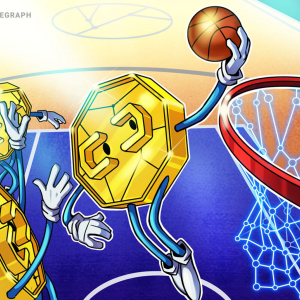 CryptoKitties Creators Launch Token-Powered NBA TopShot in Beta