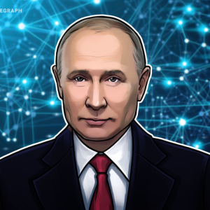 Binance CEO CZ: Putin Is The Most Influential Person In Blockchain