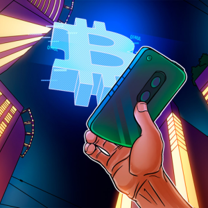 HTC Launches Exodus 1S, First Phone That Can Run a Full BTC Node
