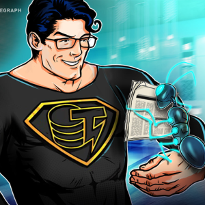 Study: Blockchain to Save $450B in Supply Chain Costs in Western Europe - blockcrypto.io