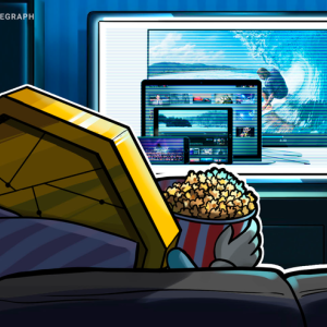 BitTorrent to Begin Alpha Testing Blockchain-Based Streaming Platform