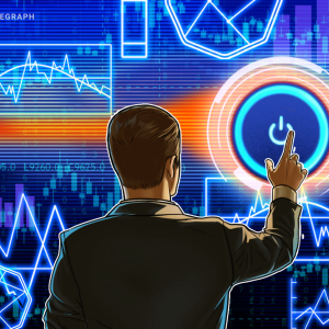 DeFi platform 1inch releases governance and utility token