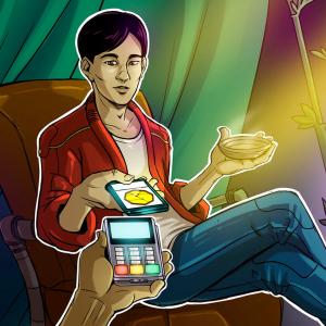 South Korean Messaging Giant Kakao, Irish Startup Partner for Blockchain Payment Methods