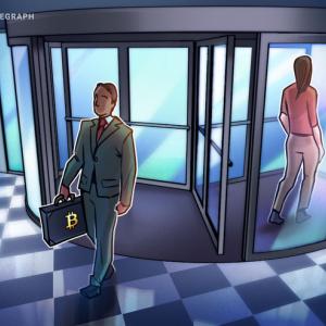 Spotlight on Bitcoin as HSBC Shuts Hong Kong Protest-Linked Account