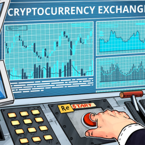Waves DEX Shuts Down and Relaunches as Hybrid Cryptocurrency Exchange