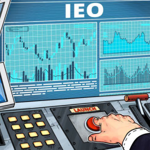 Crypto Exchanges Bitfinex and Ethfinex Jointly Launch Initial Exchange Offering Platform