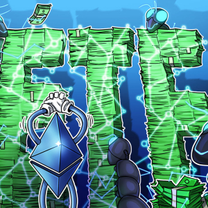 Ethereum ETF to debut on the Toronto Stock Exchange