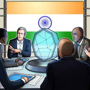 Minister Says India, Like Other Nations, Extremely Cautious on Libra