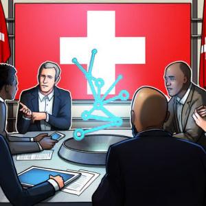 Swiss Federal Council Initiates Blockchain Law Consultation Period