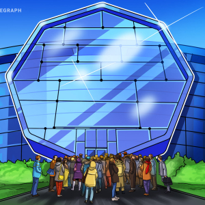 Corporate disclosure is the only way to get crypto institutionalized