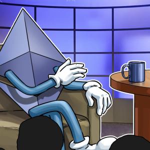 Ethereum Foundation Announces Details on $30 Network Development
