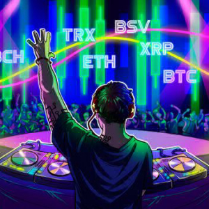 Bitcoin, Ripple, Ethereum, Bitcoin Cash, EOS, Stellar, Litecoin, Tron, Bitcoin SV, Cardano: Price Analysis, Jan. 11