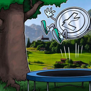 Litecoin 'Digital Silver' Narrative Is Proven Wrong, New Data Shows
