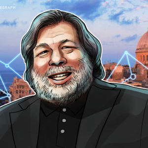 Steve Wozniak Co-Founds Blockchain-Based Energy Saving Firm in Malta