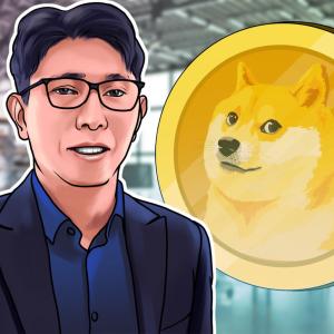 Dogecoin Is 'Not a Joke,' Says OKEx CEO Jay Hao