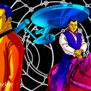 William Shatner Tokenizes his Favorite Memories on the WAX Blockchain
