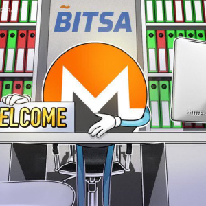 New Italian Fintech Startup Bitsa Adds XMR Support to Its Prepaid Card