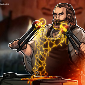 Chinese Steelmaker Settles $16 Million Iron Ore Deal on Blockchain