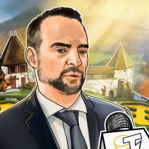 Switzerland's Crypto Valley Association Head Says CBDC Is a Good Idea