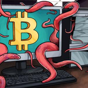 Bitcoin-Seeking Ransomware 'Ryuk' Virus Found and Studied in China