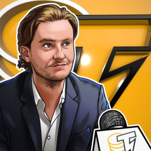 BitPanda CEO Eric Demuth Says Bitcoin Is Gold 2.0 for Millenials