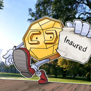 Crypto Financial Services Firm to Offer Crypto Insurance Through Lloyd's of London