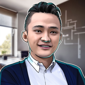Tron Founder Justin Sun Admits Investment in Crypto Exchange Poloniex