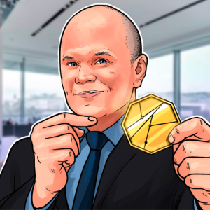 China's President Xi 'Credentialized' Cryptocurrency, Says Novogratz