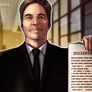 Satoshi Claimant Craig Wright Accused of Plagiarizing Law Degree