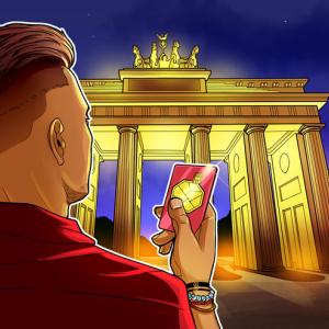 2019: A Berlin Odyssey — 7 Days of Crypto-Living on Monolith's ETH Debit Card