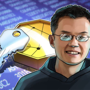 Binance CEO Suggests Crypto Exchanges Are Safer Than Keeping One's Keys